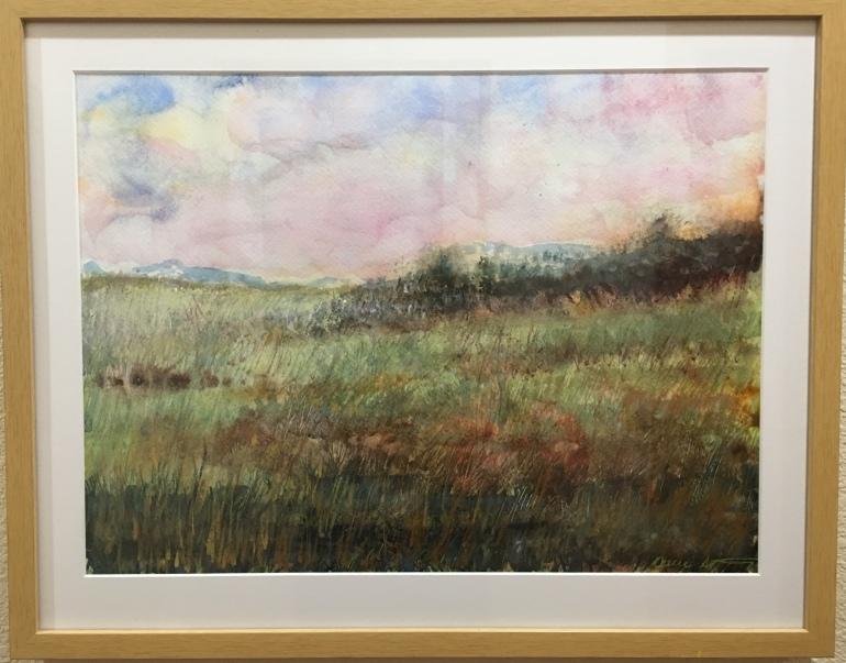 Arroyo by Ann Stretto