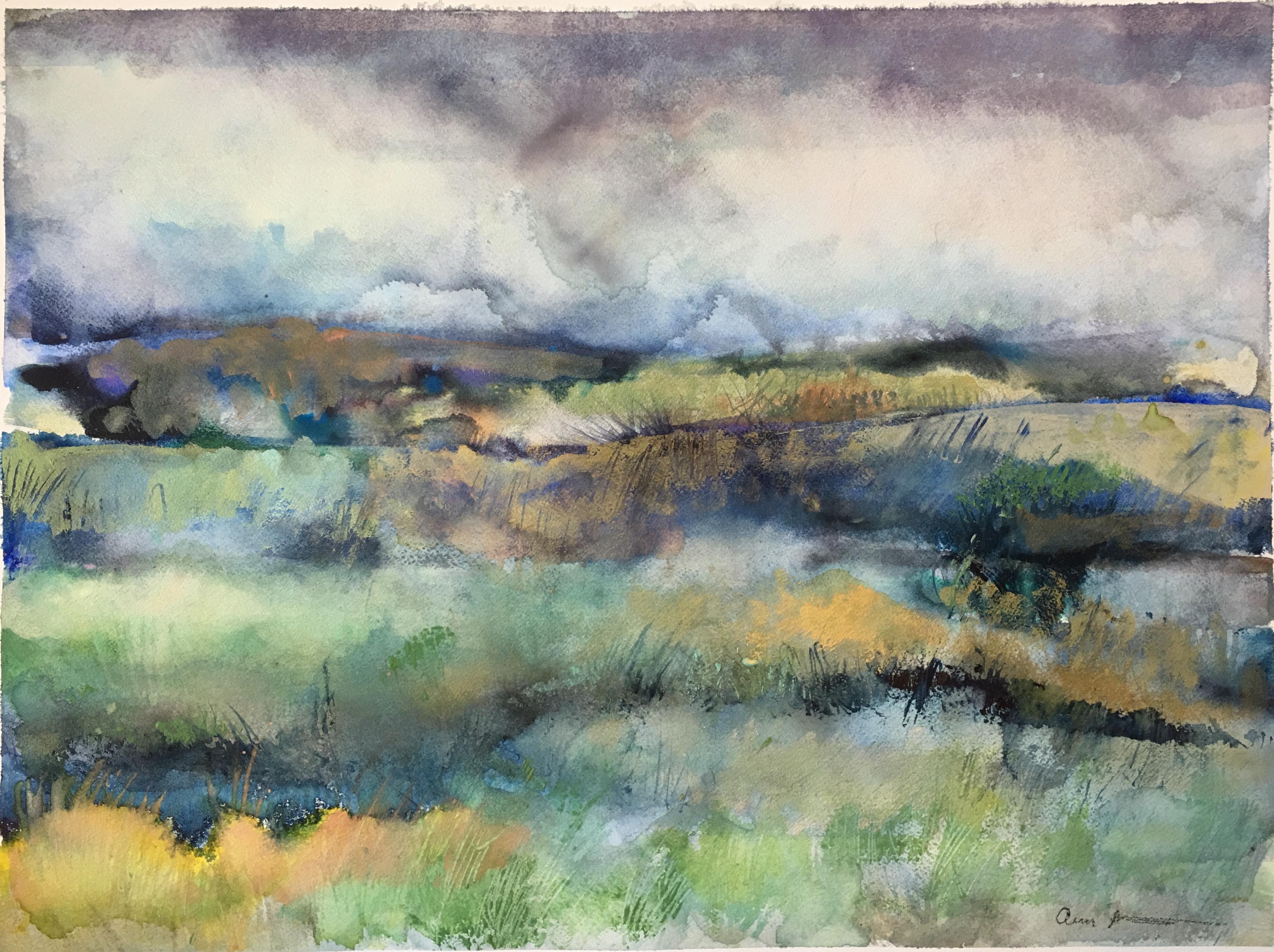 Driftless Ridges by Ann Stretton