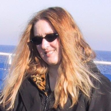 Ann Stretton, 2002