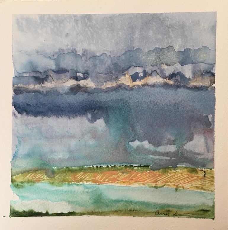 At Most Fear by Ann Stretton