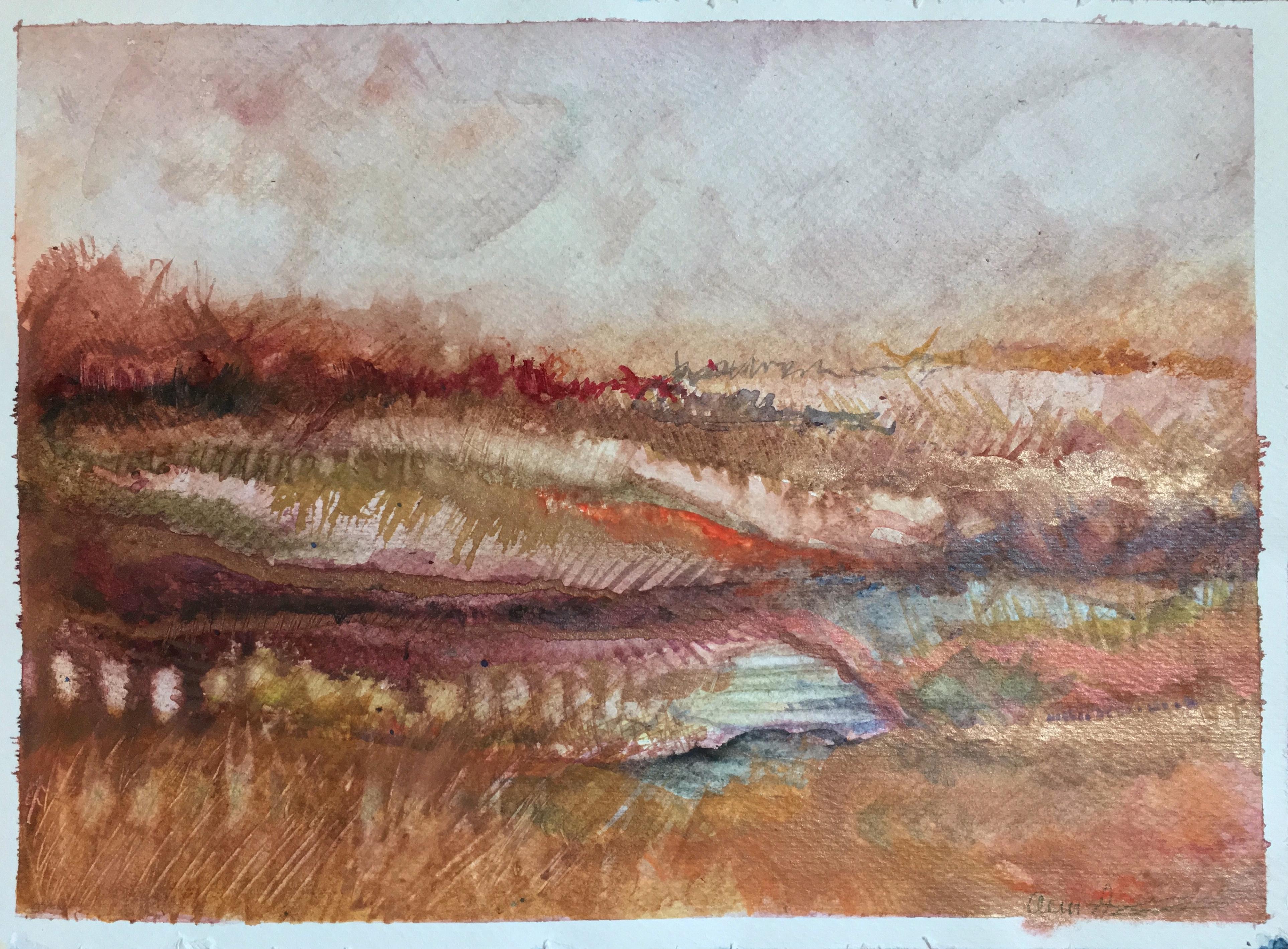 Dryriver by Ann Stretton