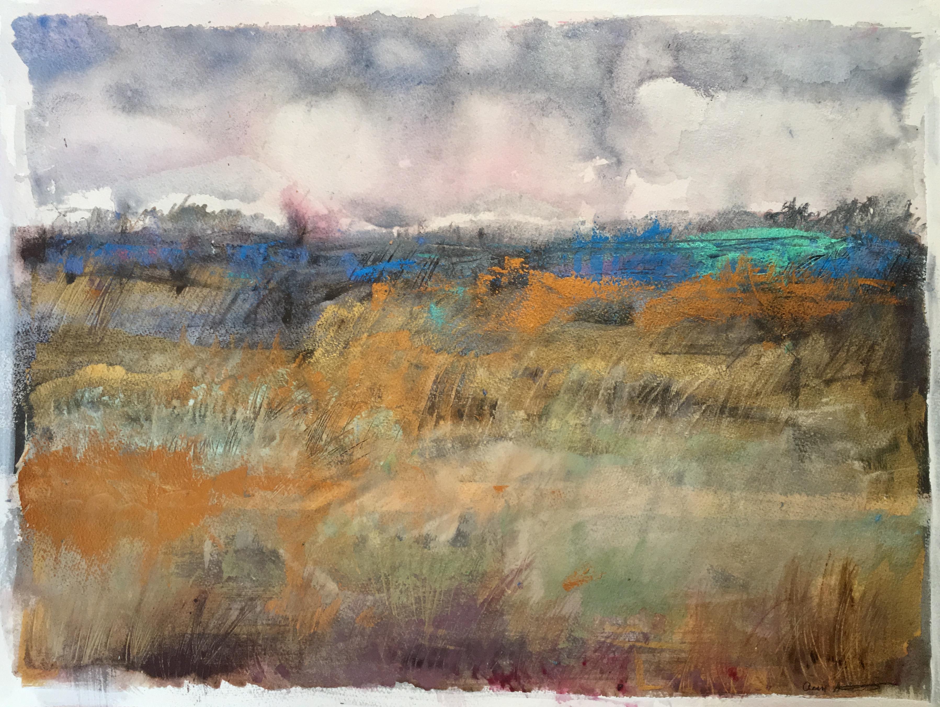 Frantic by Ann Stretton