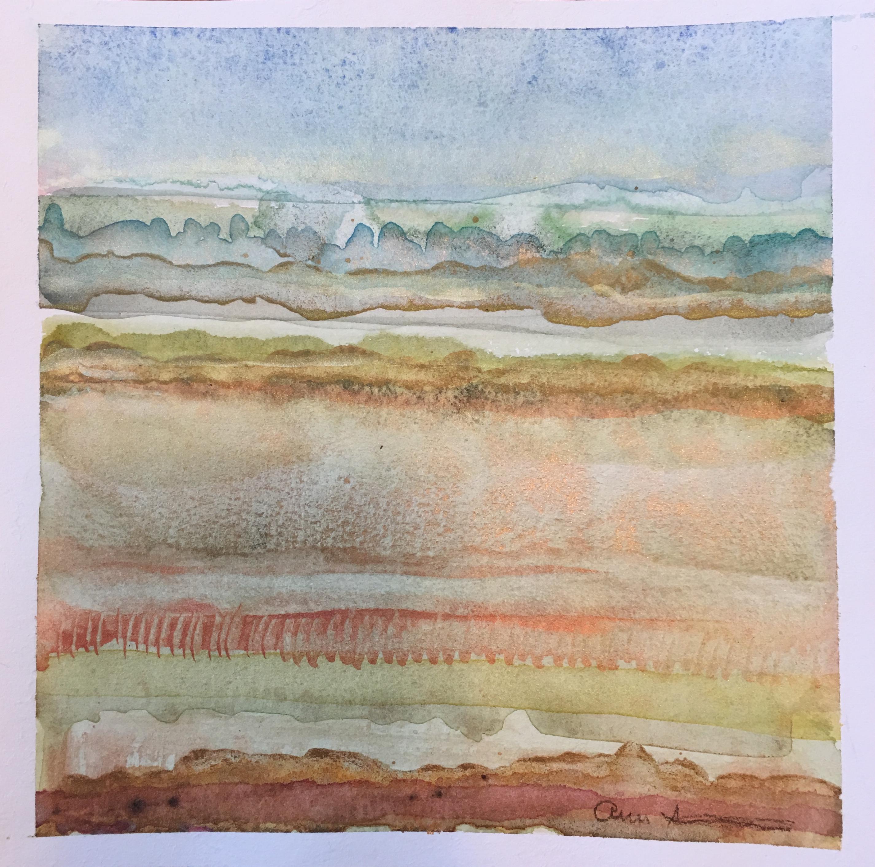 Kewaunee by Ann Stretton