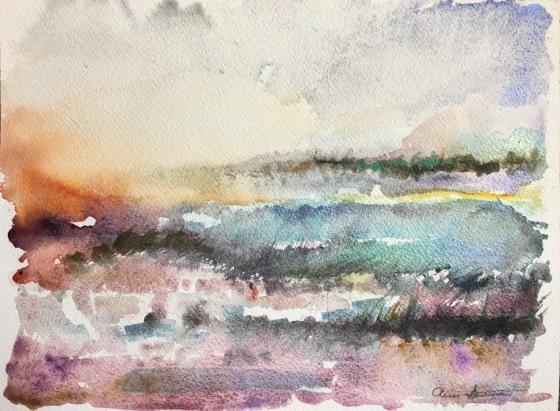 Melt by Ann Stretton