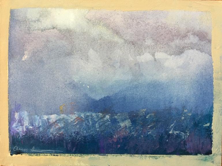 Terrorscape by Ann Stretton
