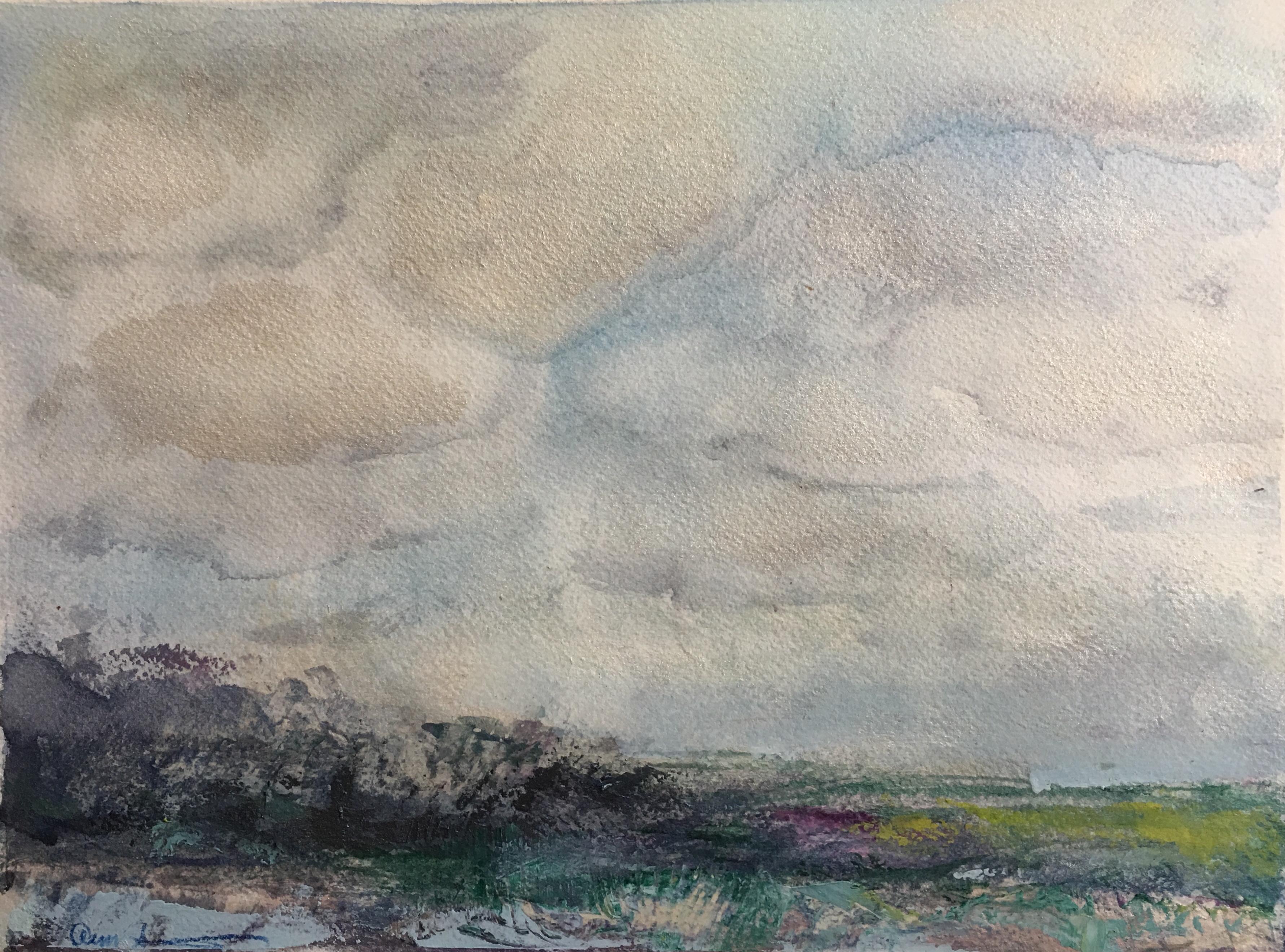 Northern Bluster by Ann Stretton