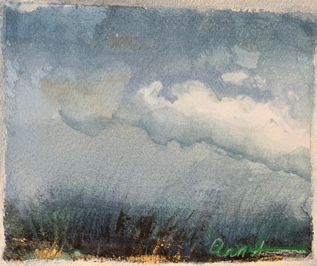 Cloudroad by Ann Stretton