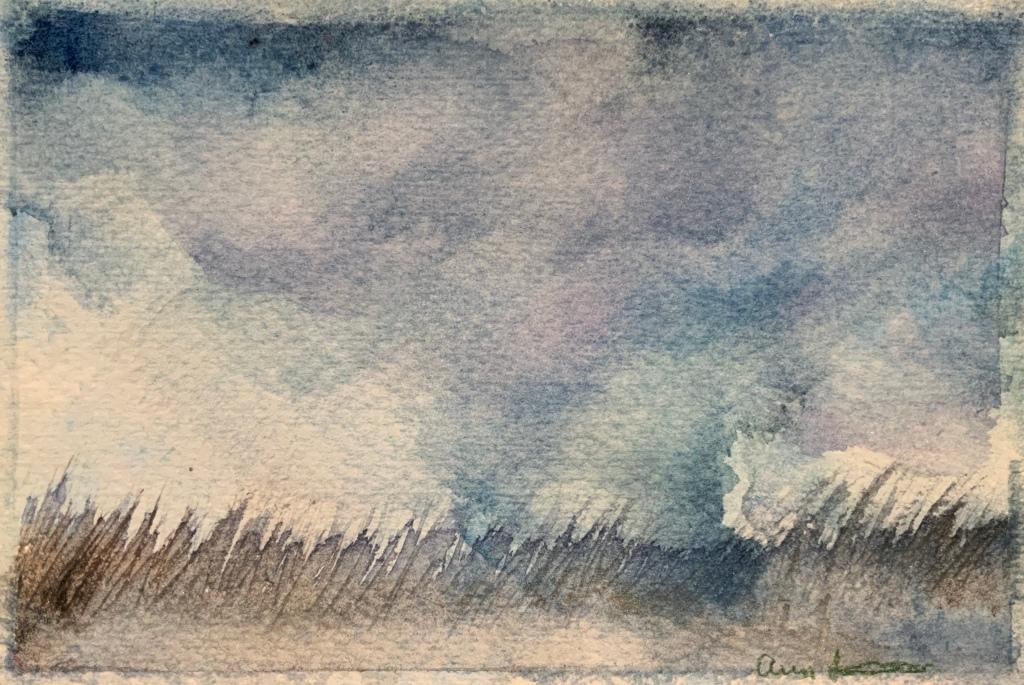 Imaginado by Ann Stretton